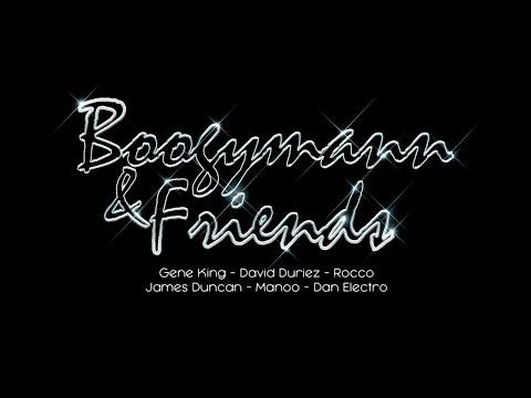 Boogymann - If You - Gene King 514-416 Remix