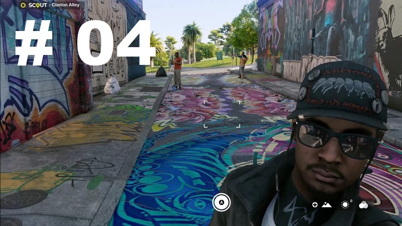 Watch Dogs  Realistic Difficulty