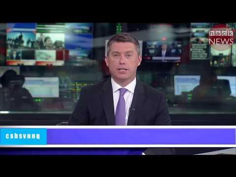 Hack News   Американские новости выпуск