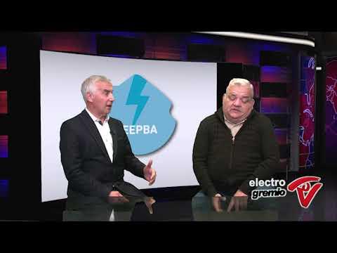 Entrevista al Sr. Carlos León