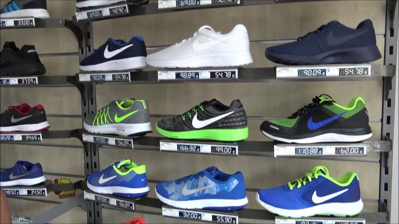 zapatillas adidas nike 2017
