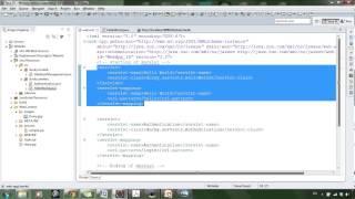 Jsp Servlet 15: Servlet Initialization Parameter