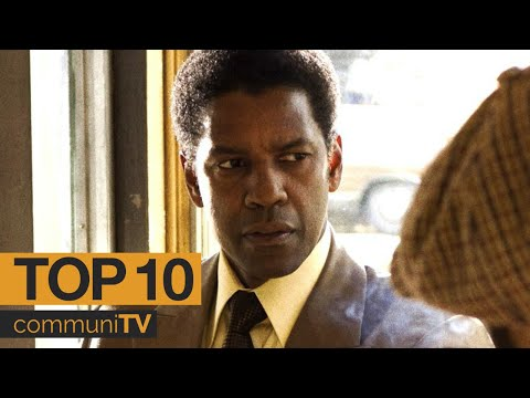Top 10 Gangster Movies