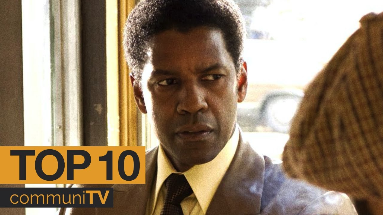 Download Top 10 Gangster Movies