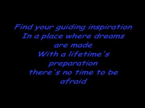 Delta Goodrem - Together we are one (Karaoke/Lyrics)