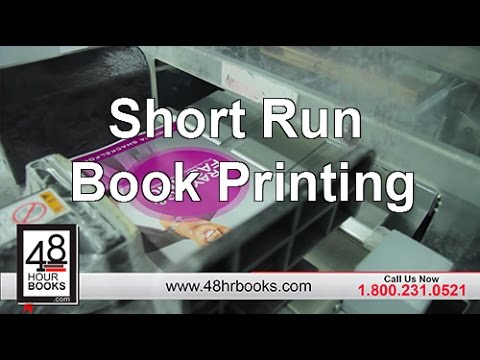 How We're Different | Get Book Printing & Binding Services