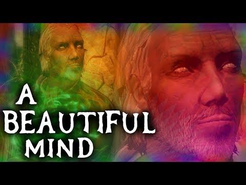 Skyrim - The Full Story of Pelagius' Mind - Elder Scrolls Lore