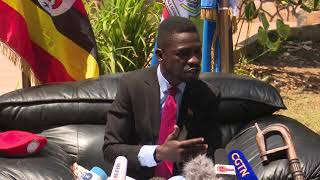 Bobi Wine on People power
