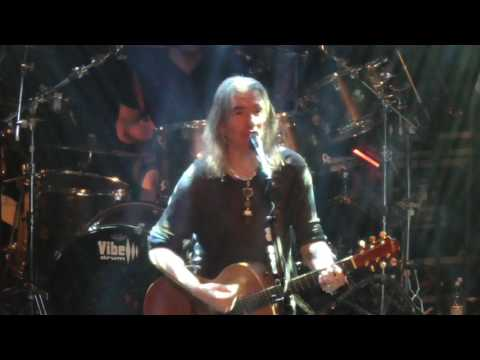 New Model Army Babel Malmö Sweden 25 mar 2017 Full Show