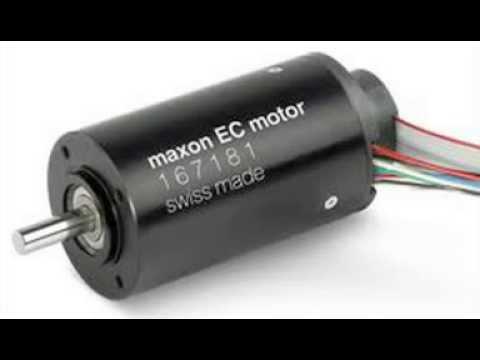 Full download what is a brushless dc motor for Understanding brushless motor kv