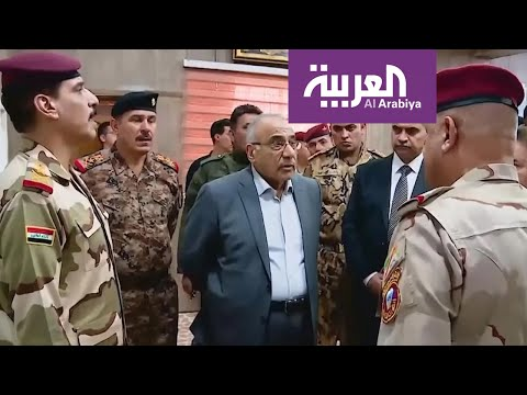 رئيس الوزراء: لا صعوبة في السيطرة على صحراء الأنبار  - نشر قبل 1 ساعة