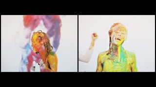 Petrol Girls - Phallocentric (Official Video)