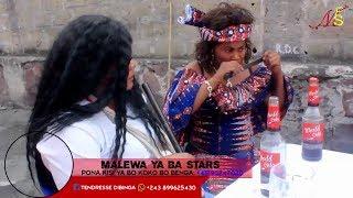 SHAKIRA : MALEWA SUITE ET FIN + DEMONSTRATION