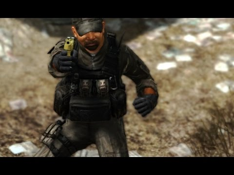 CoD4 | wlk • Redman [Frag Movie]