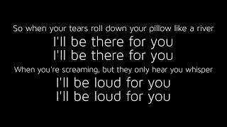 Troye Sivan & Martin Garrix - There For You with Lyrics