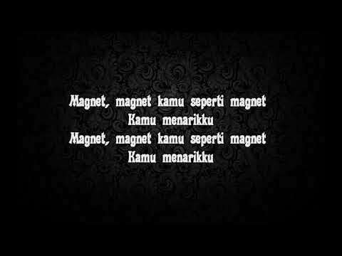 Judika - Magnet (lirik)