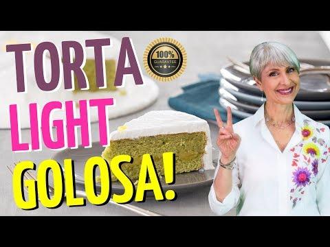 ricetta-torta-tÈ-verde,-zenzero,-curcuma,-limone-e-zafferano-facile,-veloce...-e-brucia-grassi!