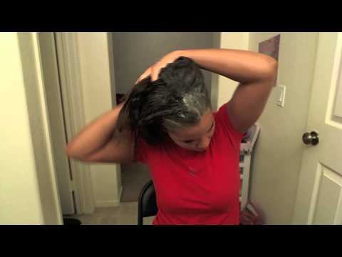 DIY: Mayonnaise and Olive Oil Hair Conditioning Treatment