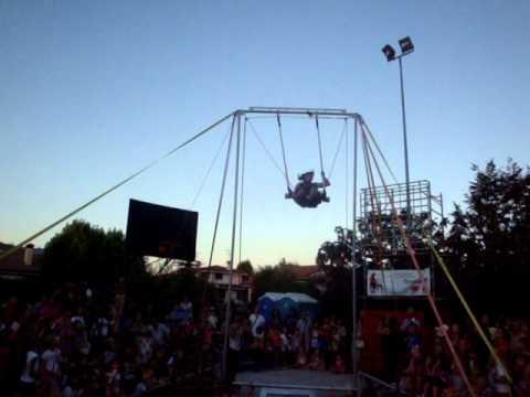 Staranzano Buskers festival '12 - Circo Lya 6