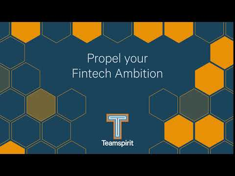 Whitepaper: Propel your Fintech ambition