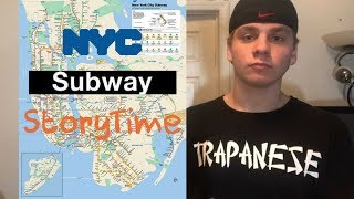 NYC Subway Stories Episode 1
