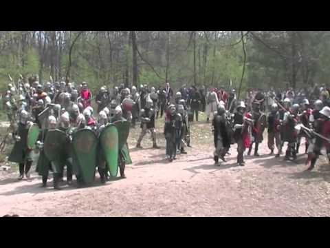 Битва за Средиземье 2011. Финальный бугурт