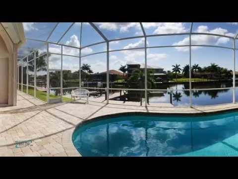 Waterfront House for Sale - Cape Harbour