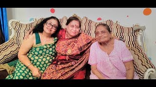 A musical evening at Kishore Kumar's house 'Gouri Kunj' in Mumbai, Singer: Sutapa Bandyopadhyay