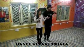 Soch Na Sake | AIRLIFT | Akshay Kumar, Nimrat SALSA DANCE