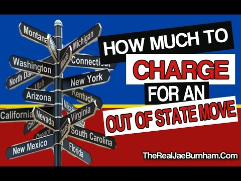 how-much-to-charge-for-a-long-distance-out-of-state-move