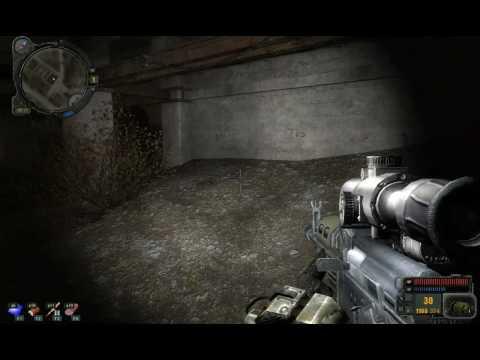 Stalker CoP -