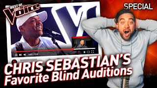 Amazing Favorite Blind Auditions by The Voice Australia winner | Special