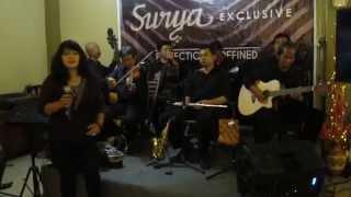 Download Mp3 Keroncong Awan Lembayung - O.k. Laras Swara Ft. Diana Erna