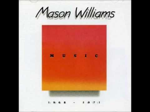 Greensleeves - Mason Williams