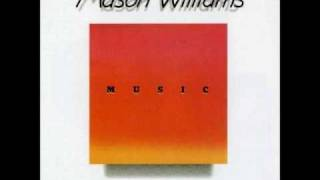 Greensleeves - Mason Williams
