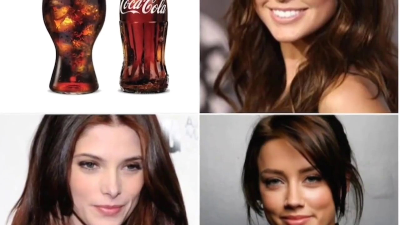 Smooth Shiny Hair In 10 Minutes With Coca Cola Try The Rinse Hindi