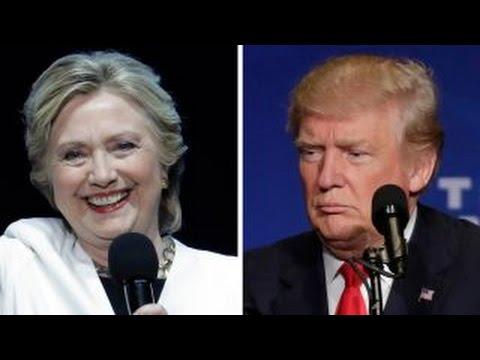 Fox News Poll: Clinton leads Trump 48-44 on election eve
