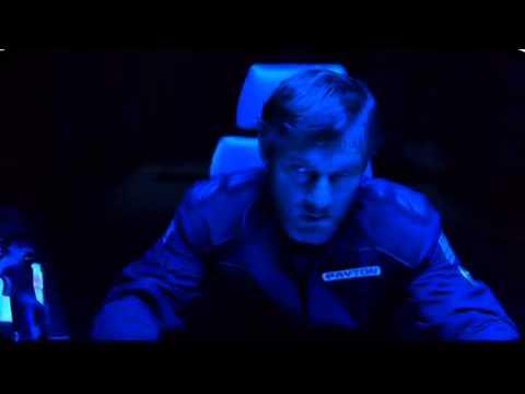 Фильм - Пандорум / Pandorum / 2009 / трейлер (Мистика. Ужасы. Триллеры. Кино 2013. HD)