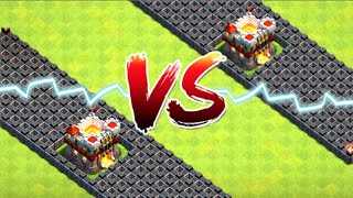 LENDA CONTRA LENDA NO CLASH OF CLANS