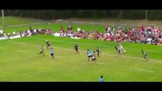 Dylan Hennessey » Best Touch Player in the World ᴴᴰ