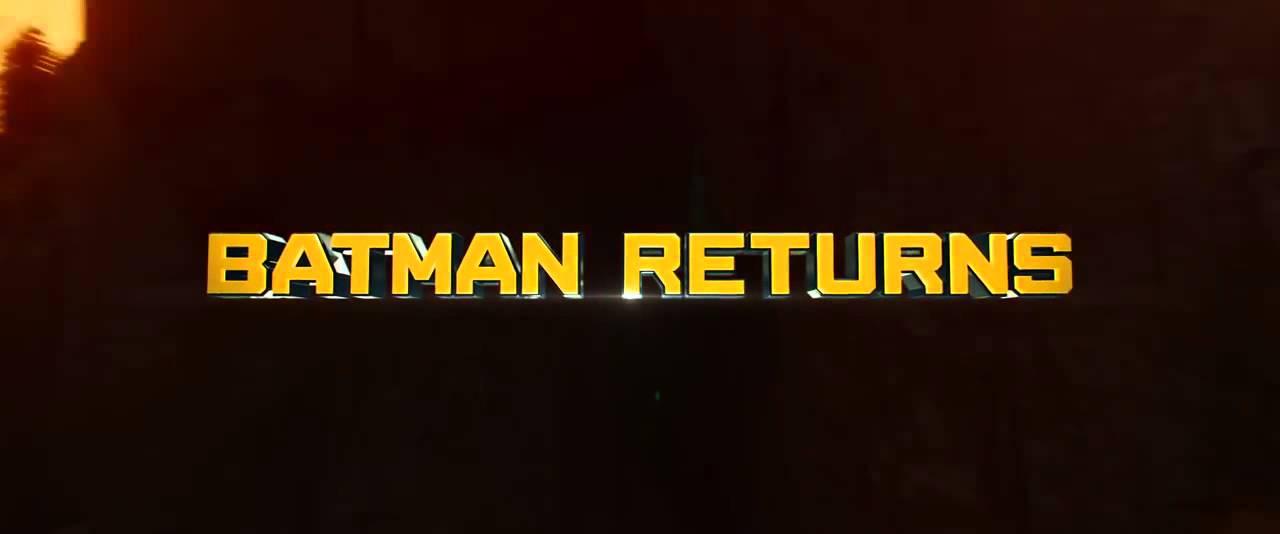 The Lego Batman Movie (2017) by Fandango LEGO Movie Trailer - YouTube