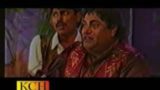 Kinna Sohna Vekho Nosho Pak - Badar Miandad Khan