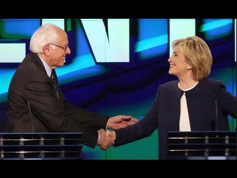 DEMOCRAT PRESIDENTIAL DEBATE #1. THEY ARE RUNNING ON TAKING GUNS AND SOCIALISM.