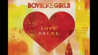 #7 SOMEONE LIKE YOU - Boys Like Girls [FULL album version][HQ + lyrics!]