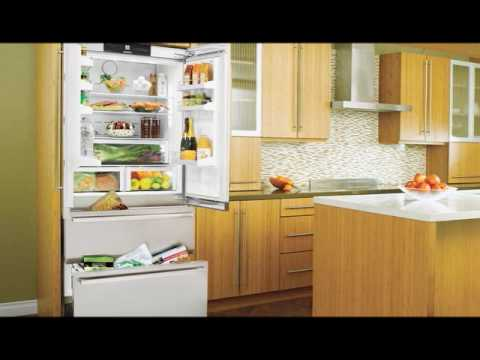 liebherr 36 french door fridge design youtube. Black Bedroom Furniture Sets. Home Design Ideas
