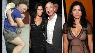 Jeff Bezos's Secret Girlfriend 2019   Lauren Sanchez