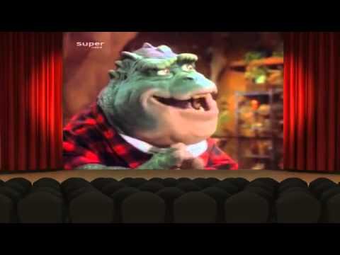 Die Dinos Staffel 3