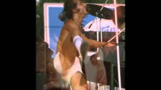 Steve Walsh - Gun Runner (demo)