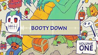 Booty Down (Official Audio)  - Mike Shinoda