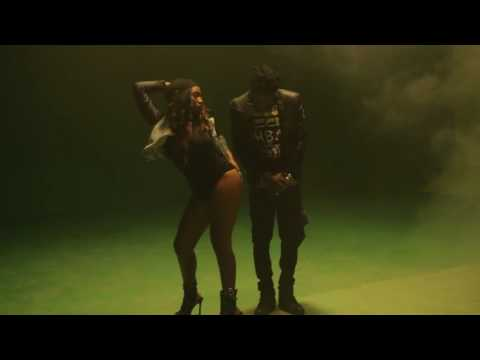 JAGABAN remix - Ycee ft Olamide 'Behind the scenes'